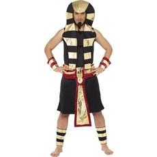 Egyptische Farao kostuum man