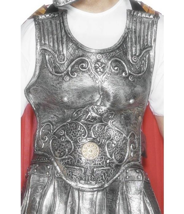 Romeinse Harnas borstplaat