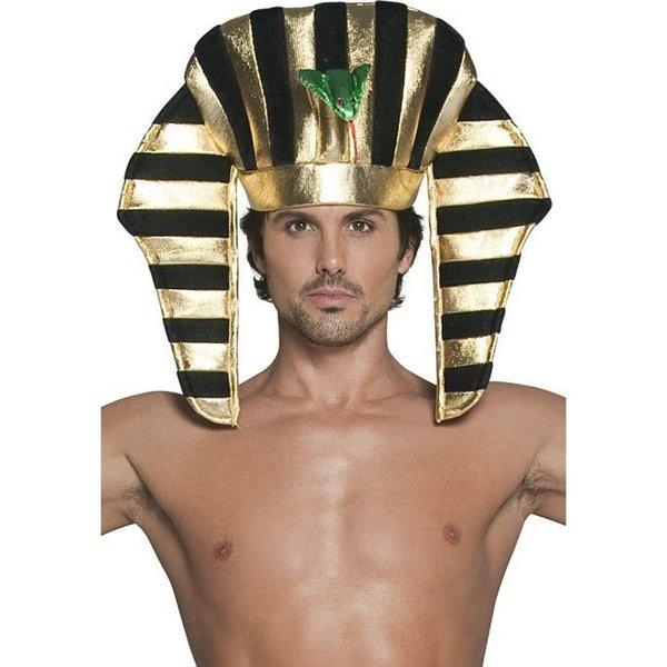Farao Hoodstuk