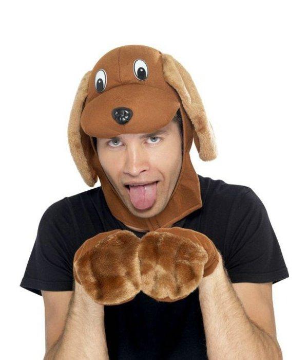 Honden verkleedset