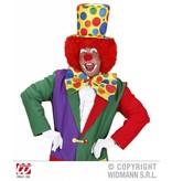 Grote strik Clown