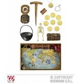 Piratenset accessoires