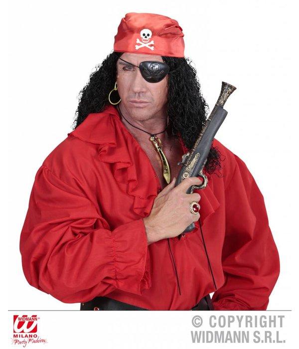 Piratenset Jacky