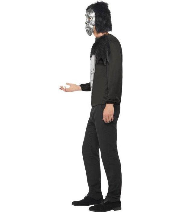 Gorilla verkleedset