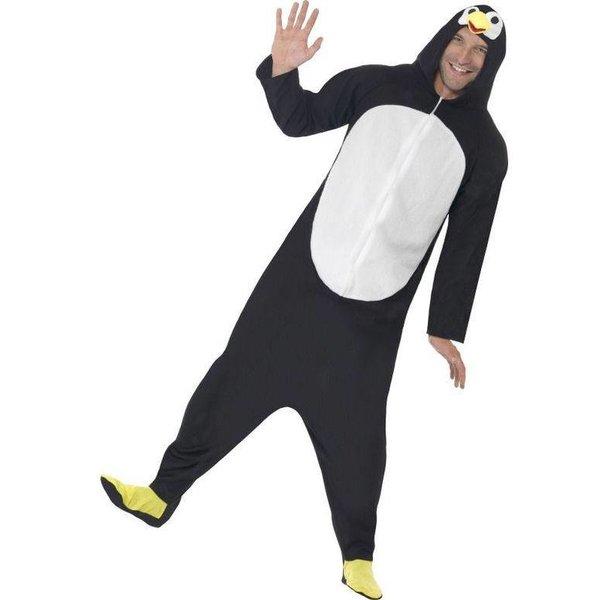 Pinguin dierenpak eco