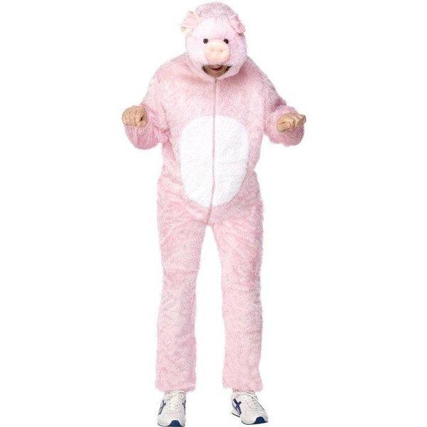 Porky Varken kostuum
