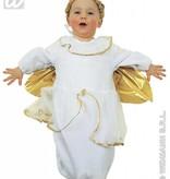 Baby Engelenpakje