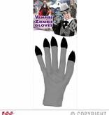 Handschoenen vampier/zombie