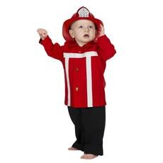 Baby Brandweerpakje