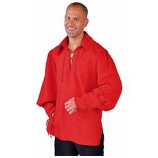 Zorro blouse elite rood