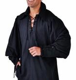 Zorro blouse elite zwart