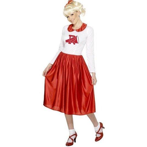 Grease Sandy verkleedkleding official
