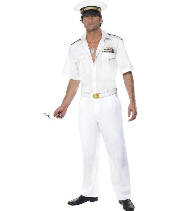 Top Gun Captain kostuum