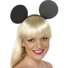 Muizenoren op hoofdband