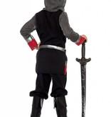 Ridder verkleedpak kind Ganelon