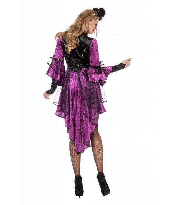 Glamour Gothic verkleedkleding elite