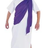 Griekse keizer verkleedkleren man