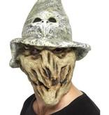 Monster masker Heks met hoed