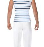 Fever Franse Sailor kostuum