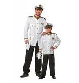 Marinier carnavalskleding man