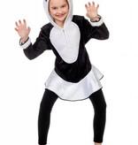 Panda beer jurkje kind
