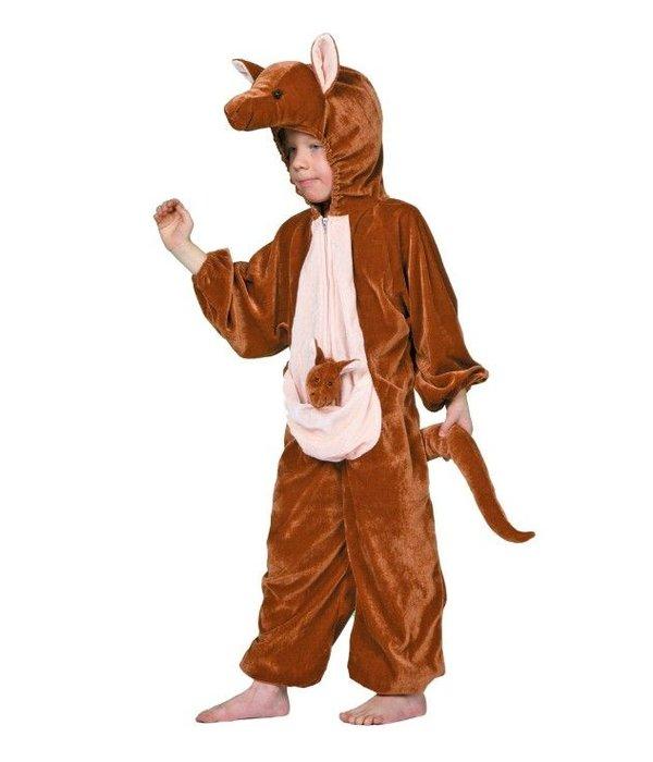 Kangoeroe pak kind