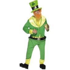 Ierse Leprechaun kostuum
