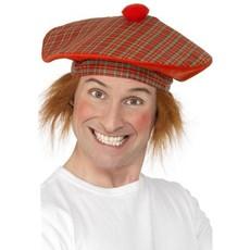 Schotse baret