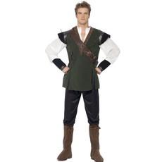 Robin Hood verkleedpak