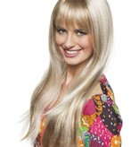 Lady Coupe Soleil pruik blond