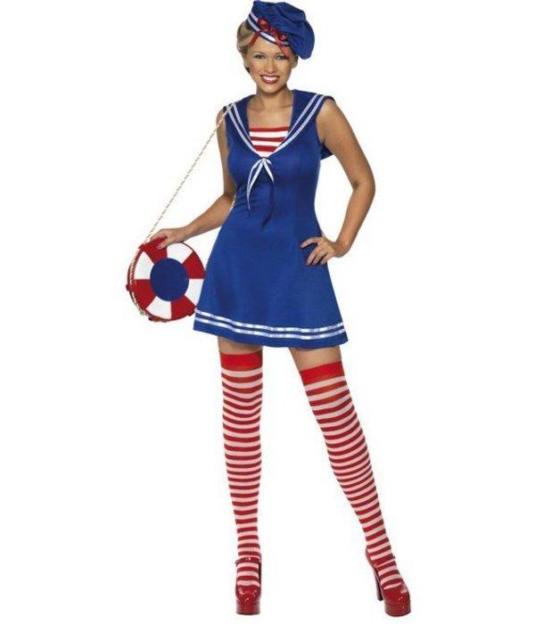 Sailor Toppers cutie kostuum