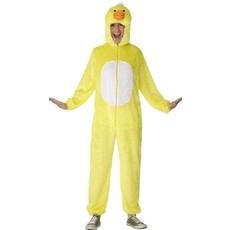 Gele Eendenpak