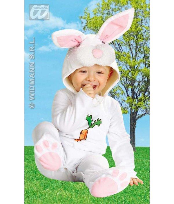 Baby konijnenpakje
