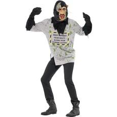 Mutant Monkey pak