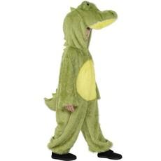 Krokodil kostuum kind