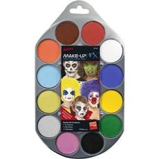 Schmink Make-up FX pallet