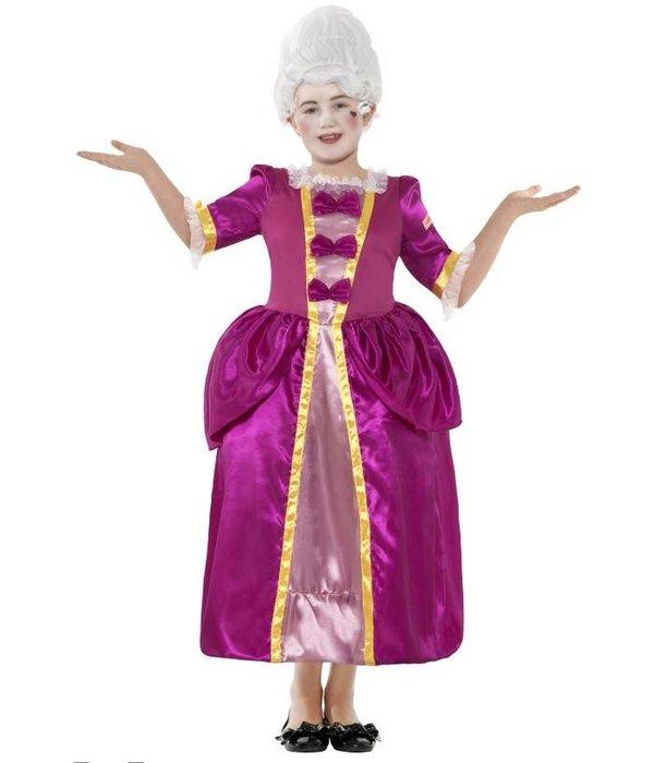 Historisch Georgisch meisje kostuum