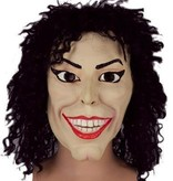 Masker Pop star