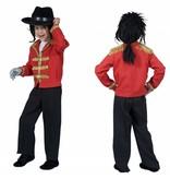Michael Jackson jas kind