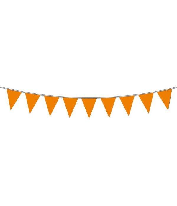 Vlaggenlijn oranje Louis