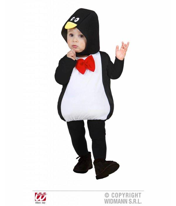 Opgevuld Pinguinpakje kind