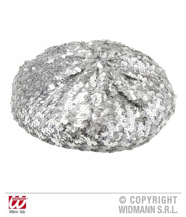 Basco muts zilver