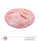 Basco muts roze