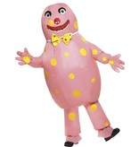 Mr. Blobby Fancy kostuum