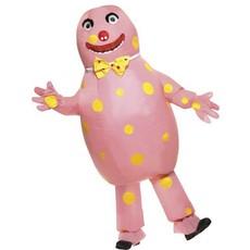 Mr. Blobby Fancy kostuum