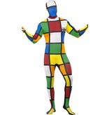 Rubik's cube second skin pak