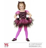 Ballerina Katje kostuum
