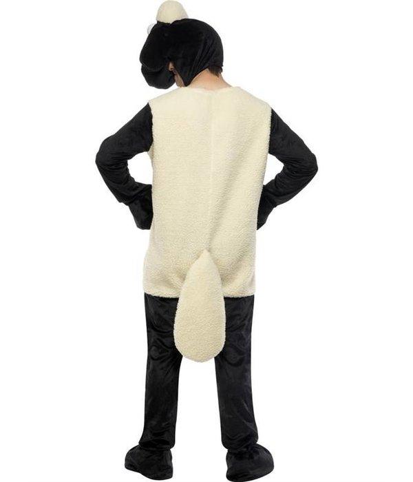 Shaun het Schaap kostuum