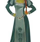 Shrek Fiona kostuum