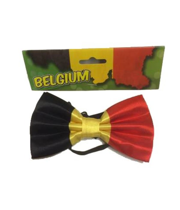 Strik satijn Belgie